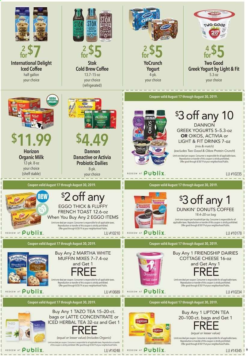 Publix flyer 08 17 2019 - 08 30 2019 | Weekly-ads us