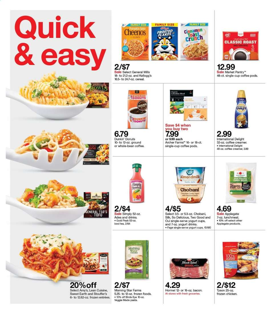 Target flyer 08 25 2019 - 08 31 2019 | Weekly-ads us