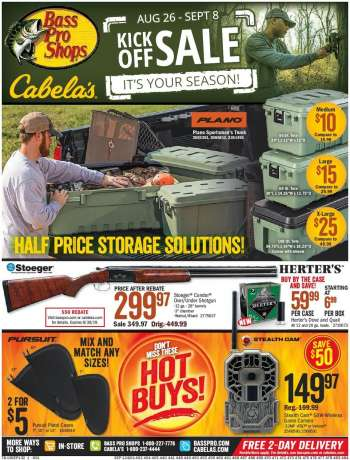 Harbor Freight flyer 09 01 2019 - 09 30 2019   Weekly-ads us