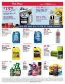 Pep Boys Flyer - 08.26.2019 - 09.29.2019.
