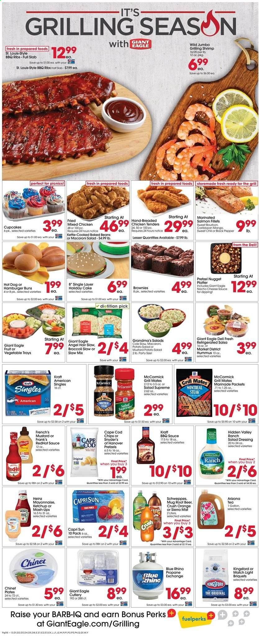 Giant Eagle Flyer  - 08.29.2019 - 09.04.2019. Page 6.