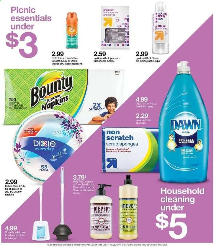 Target flyer 09 01 2019 - 09 07 2019 | Weekly-ads us