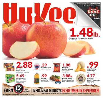 Food Lion - ad, flyer, circular, coupon and sales | Weekly