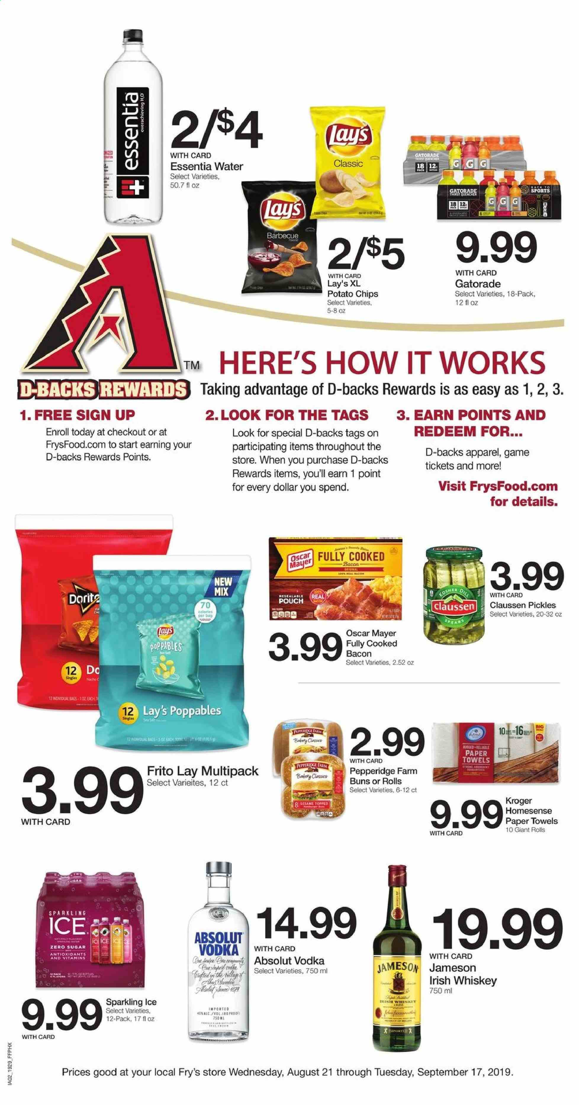 Fry's flyer 09 11 2019 - 09 17 2019 | Weekly-ads us
