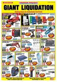 Harbor Freight Flyer - 10.01.2019 - 10.31.2019.
