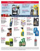 Pep Boys Flyer - 09.30.2019 - 10.27.2019.