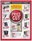 Tractor Supply Co. Flyer - 09.30.2019 - 12.29.2019.