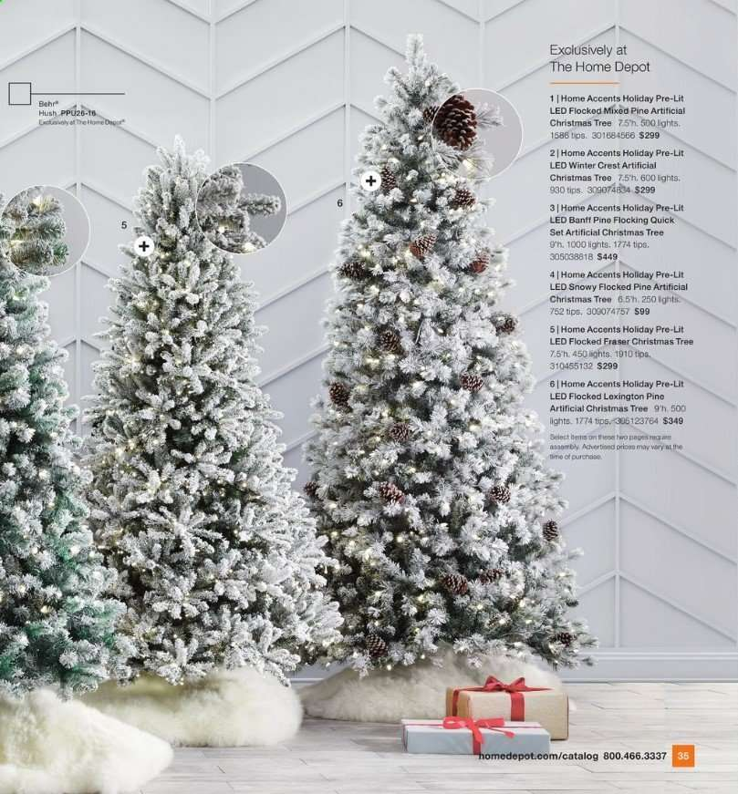 The Home Depot flyer 10.14.2019 - 12.29.2019 | Weekly-ads.us Ice Plant Home Depot Upland Ca on home depot staten island ny, home depot sheridan wy, home depot sioux falls sd, honeybaked ham upland ca, home depot terre haute in, home depot slidell la, la fitness upland ca, home depot springfield va, 24 hour fitness upland ca, home depot shreveport la, home depot tempe az, home depot savannah ga, walmart upland ca, home depot toms river nj, chilis restaurant upland ca, home depot san antonio tx, home depot sparks nv, dunkin donuts upland ca, home depot somerville ma, home depot scottsbluff ne,
