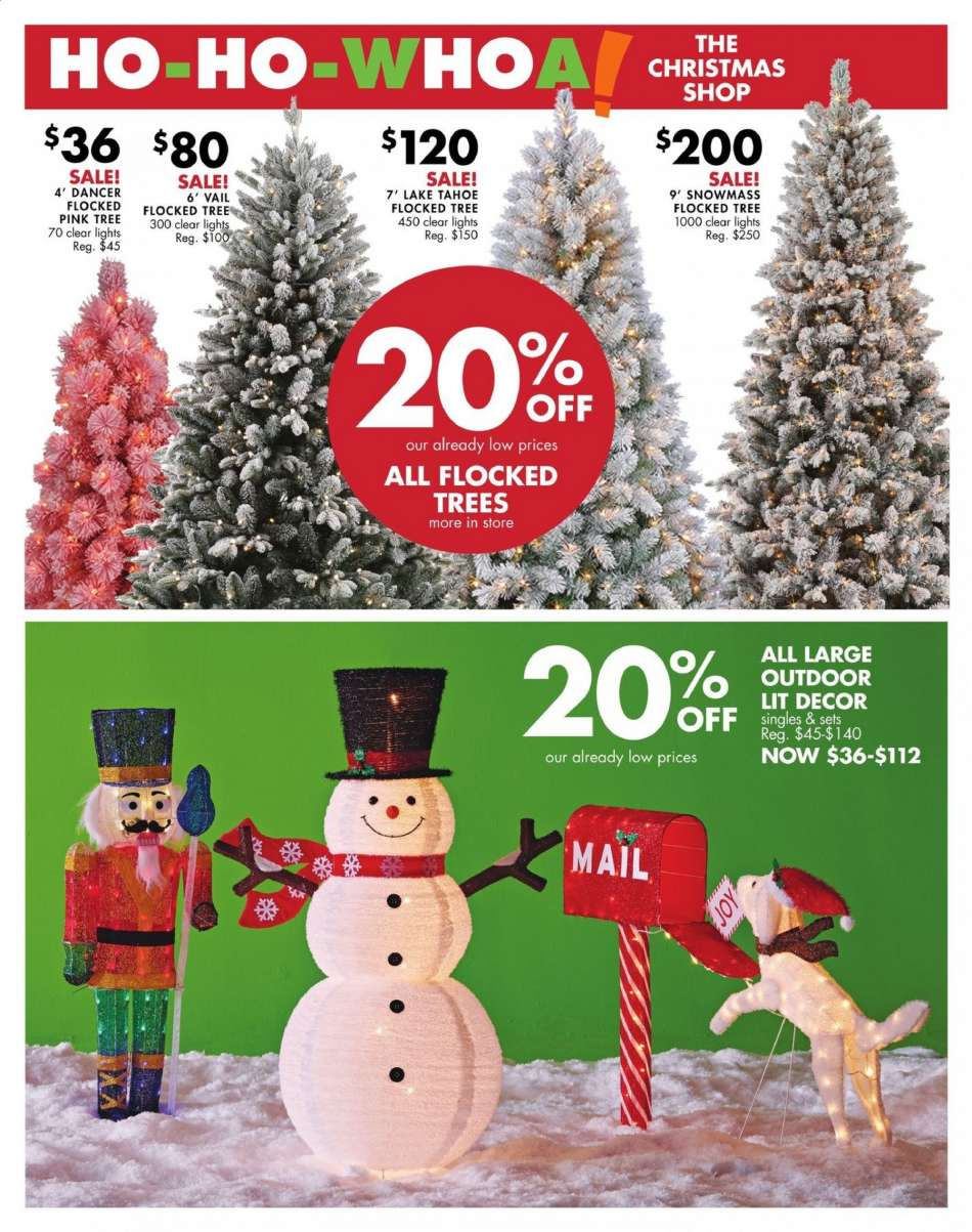 Big Lots Flyer 10 26 2019 11 02 2019 Weekly Ads Us