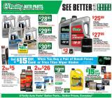 O'Reilly Auto Parts Flyer - 10.30.2019 - 11.26.2019.
