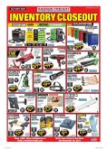 Harbor Freight Flyer - 11.01.2019 - 11.30.2019.
