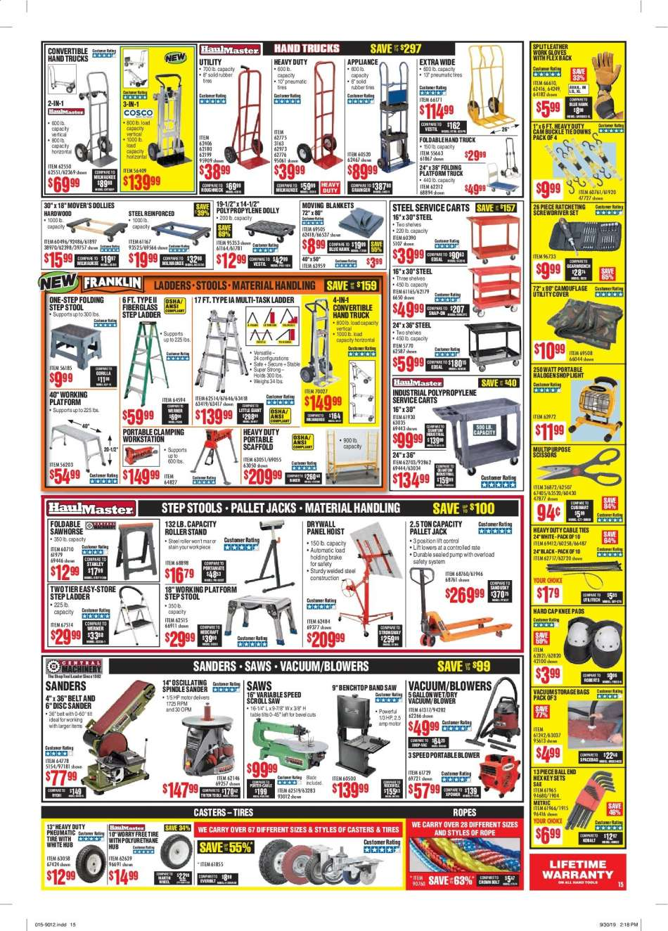 Cool Harbor Freight Flyer 11 01 2019 11 30 2019 Weekly Ads Us Forskolin Free Trial Chair Design Images Forskolin Free Trialorg