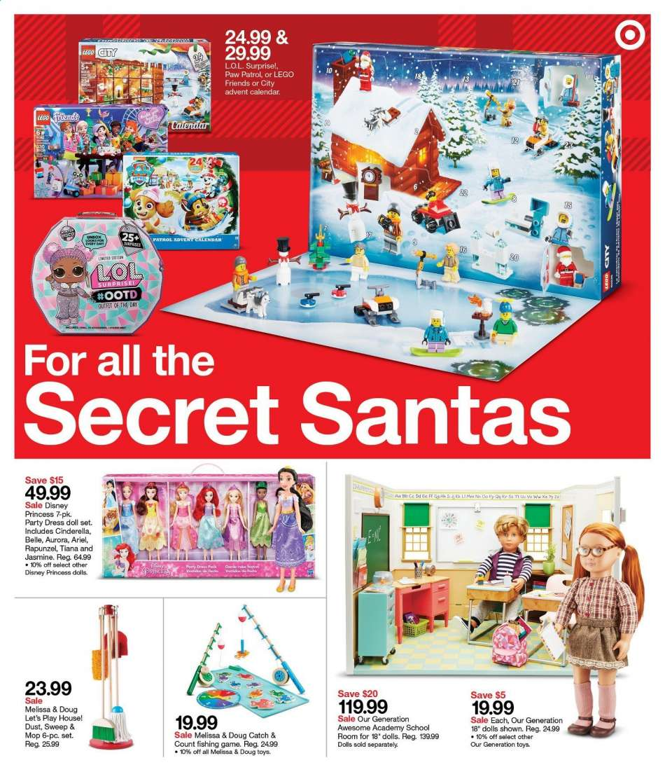 Target Flyer 11 03 2019 11 09 2019 Weekly Ads Us