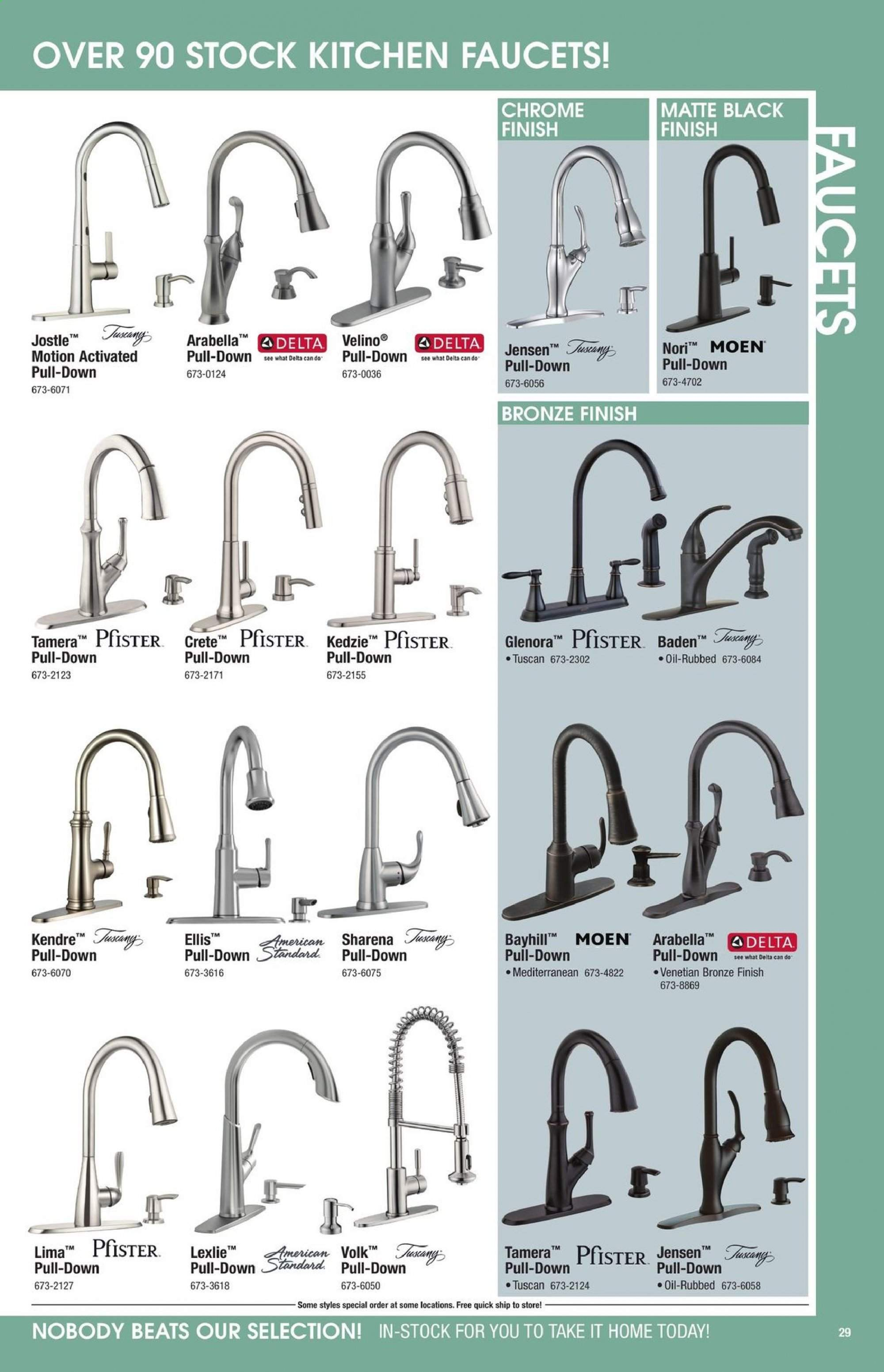 Menards Flyer 08 25 2019 02 28 2020 Page 29 Weekly Ads