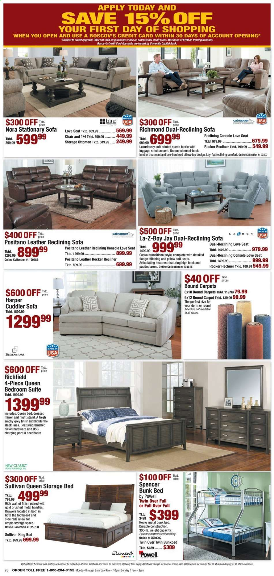 Surprising Boscovs Flyer 11 15 2019 11 24 2019 Weekly Ads Us Gmtry Best Dining Table And Chair Ideas Images Gmtryco