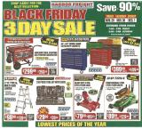 Harbor Freight Flyer - 11.29.2019 - 12.01.2019.