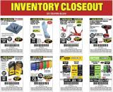Harbor Freight Flyer - 11.21.2019 - 11.30.2019.