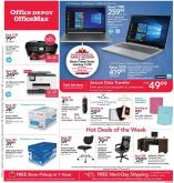 Office DEPOT Flyer - 11.24.2019 - 11.30.2019.