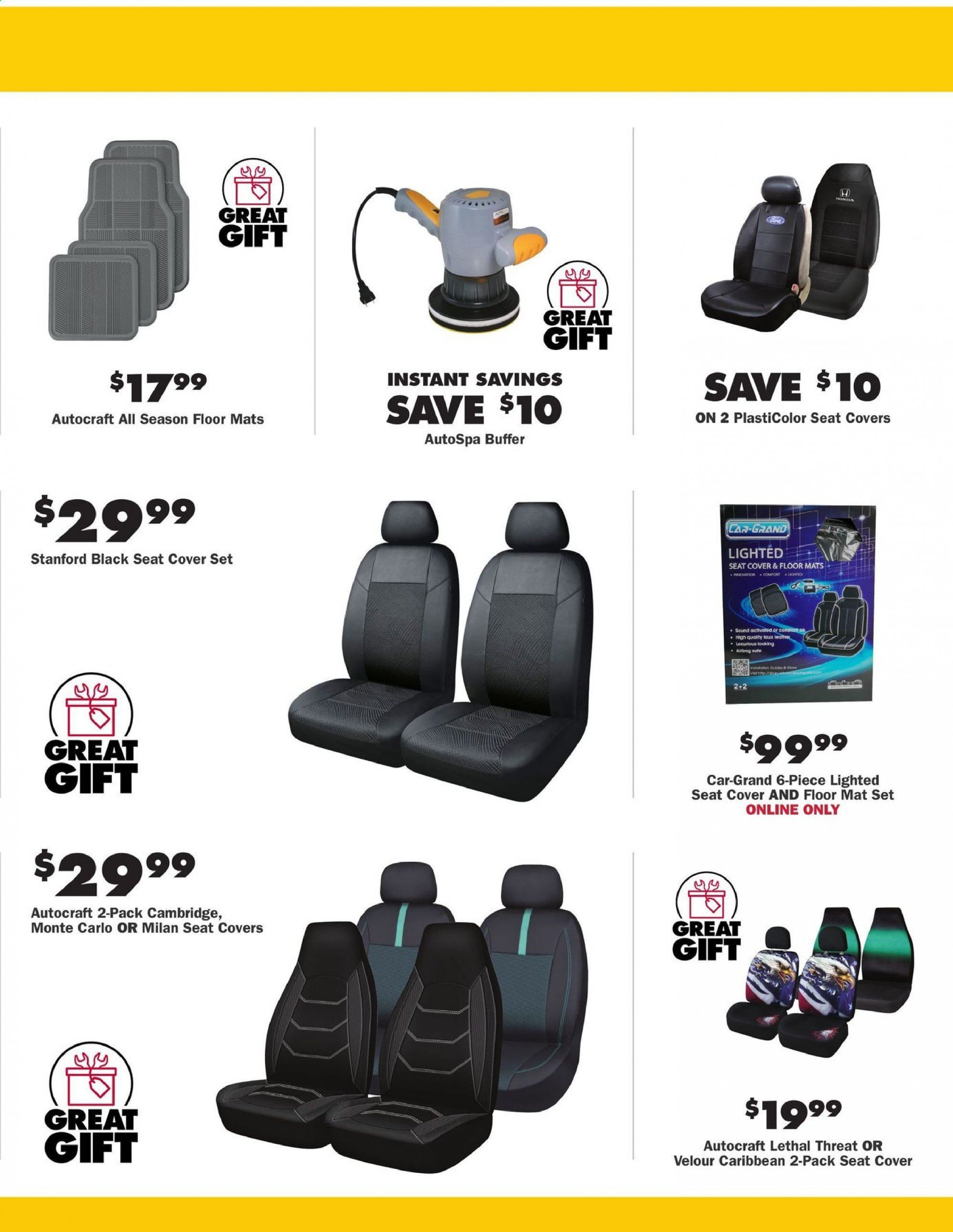 Awe Inspiring Advance Auto Parts Flyer 11 28 2019 01 01 2020 Weekly Ads Us Squirreltailoven Fun Painted Chair Ideas Images Squirreltailovenorg