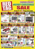 Harbor Freight Flyer - 12.01.2019 - 12.31.2019.