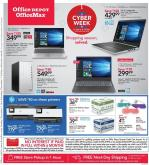 Office DEPOT Flyer - 12.01.2019 - 12.07.2019.