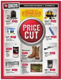 Tractor Supply Co. Flyer - 11.11.2019 - 12.29.2019.