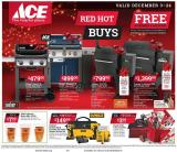 ACE Hardware Flyer - 12.03.2019 - 12.24.2019.
