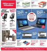 Office DEPOT Flyer - 12.15.2019 - 12.21.2019.