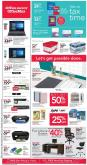 Office DEPOT Flyer - 12.29.2019 - 01.04.2020.