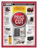 Tractor Supply Co. Flyer - 12.30.2019 - 03.29.2020.