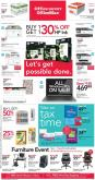 Office DEPOT Flyer - 01.05.2020 - 01.11.2020.