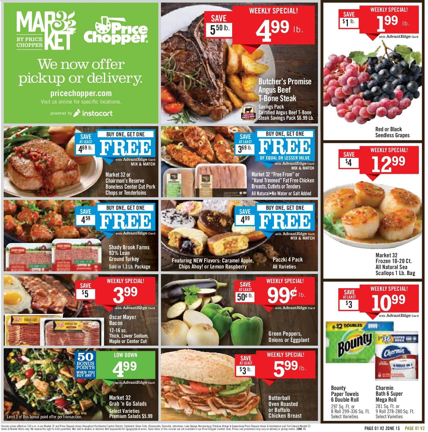 Price Chopper Flyer 01 12 2020 01 18 2020 Page 1 Weekly Ads