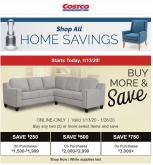 Costco Flyer - 01.13.2020 - 01.26.2020.