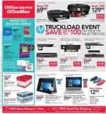 Office DEPOT Flyer - 01.26.2020 - 02.01.2020.