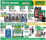 O'Reilly Auto Parts Flyer - 01.29.2020 - 02.25.2020.
