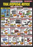 Harbor Freight Flyer - 02.01.2020 - 02.29.2020.