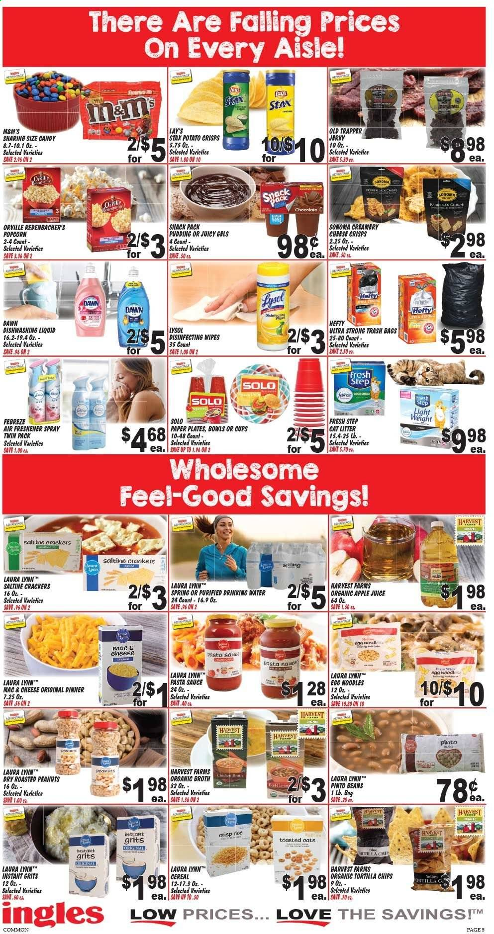 Ingles Flyer  - 02.05.2020 - 02.11.2020. Page 5.