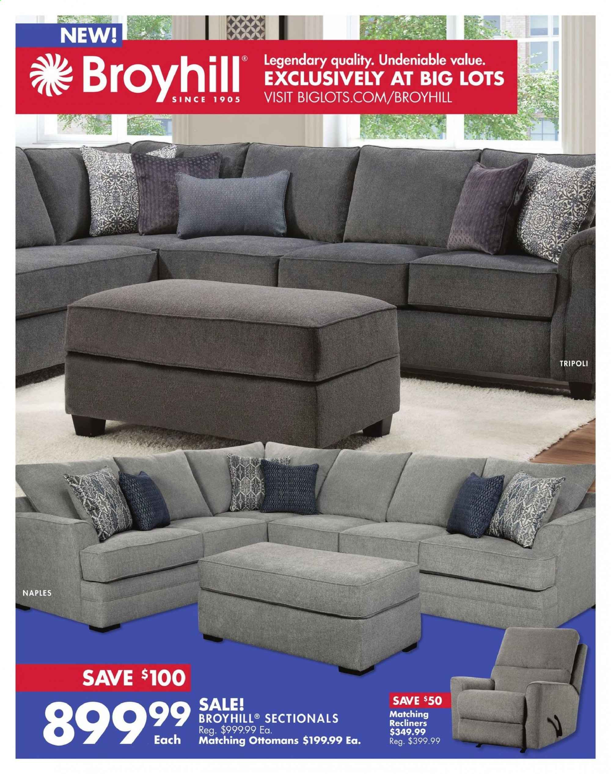 Big Lots Flyer 02 08 2020 02 22 2020 Page 3 Weekly Ads