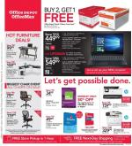 Office DEPOT Flyer - 02.09.2020 - 02.15.2020.