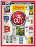 Tractor Supply Co. Flyer - 02.17.2020 - 03.29.2020.
