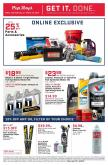 Pep Boys Flyer - 02.23.2020 - 03.28.2020.