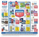 RITE AID Flyer - 02.23.2020 - 02.29.2020.