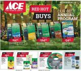 ACE Hardware Flyer - 03.01.2020 - 03.31.2020.