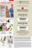 JCPenney Flyer - 03.09.2020 - 03.18.2020.