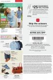 JCPenney Flyer - 03.19.2020 - 03.25.2020.