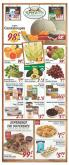Sprouts Flyer - 03.18.2020 - 03.25.2020.