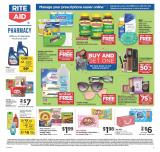RITE AID Flyer - 03.22.2020 - 03.28.2020.