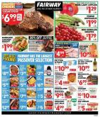 Fairway Market Flyer - 03.27.2020 - 04.02.2020.