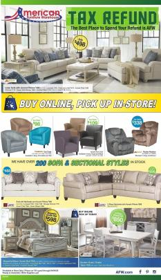 American Furniture Warehouse Fort Collins 625 S W Frontage Road
