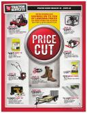 Tractor Supply Co. Flyer - 03.30.2020 - 06.28.2020.